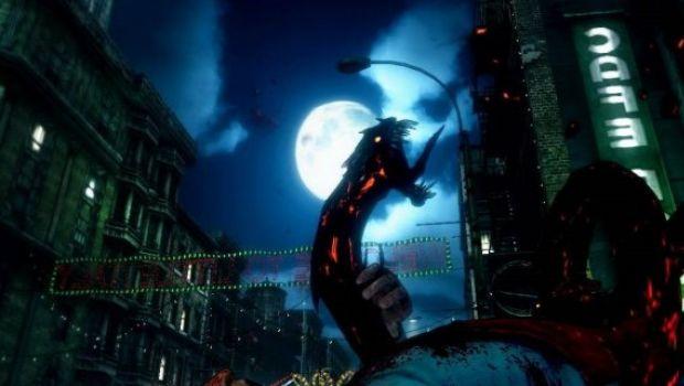 The Darkness II: i poteri dei tentacoli demoniaci spiegati dagli sviluppatori