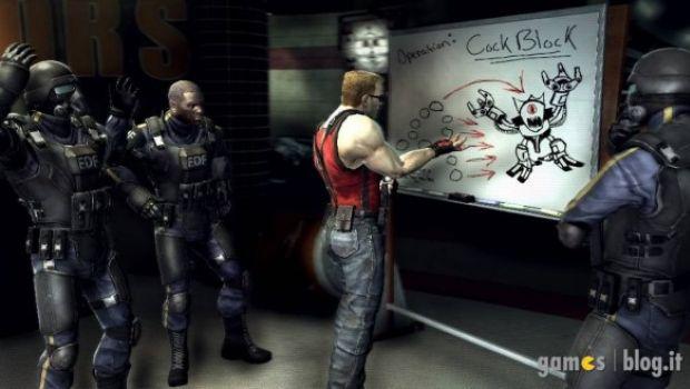 Duke Nukem Forever: nuovi dettagli sul multiplayer