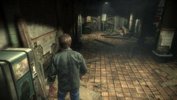 Un Silent Hill multiplayer in arrivo su Xbox Live?
