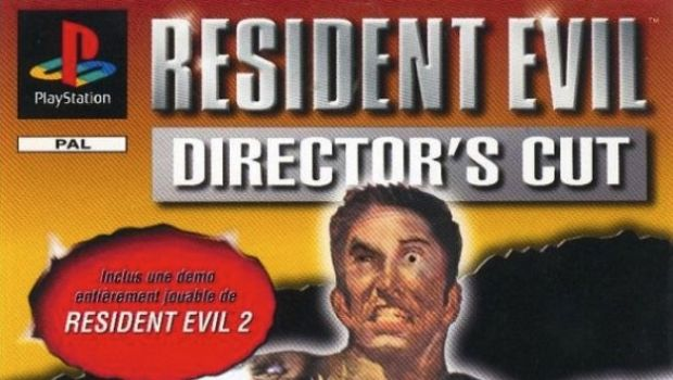 Resident Evil: Director's Cut in arrivo sul PlayStation Store europeo