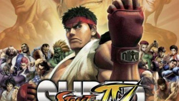 Super Street Fighter IV 3D Edition: la recensione