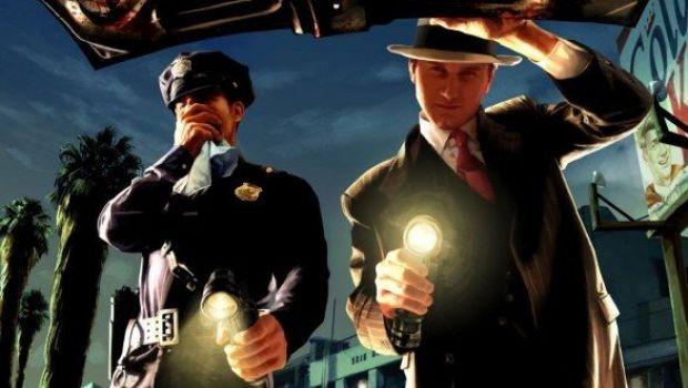L.A. Noire: nuove immagini
