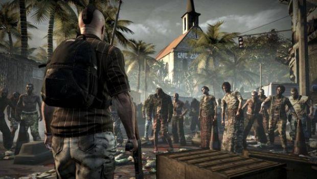 Dead Island in arrivo a fine dicembre?