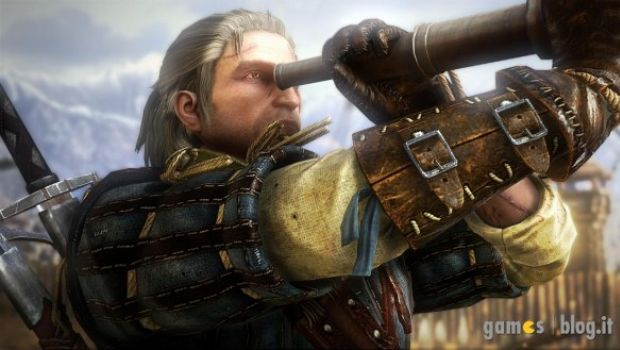 The Witcher 2: Assassins of Kings – requisiti minimi su PC e nuove informazioni dagli sviluppatori