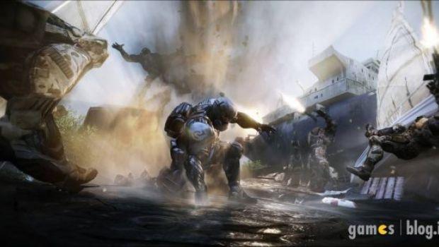 """Crytek: """"Crysis 2 è stato creato su PC, non su console"""""""