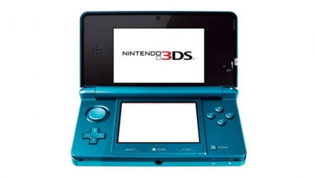 "Ubisoft: ""Nintendo 3DS è molto potente"""