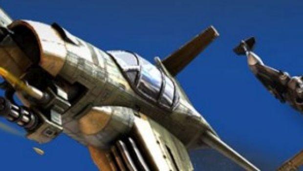Warhawk 2 nelle voci di corridoio