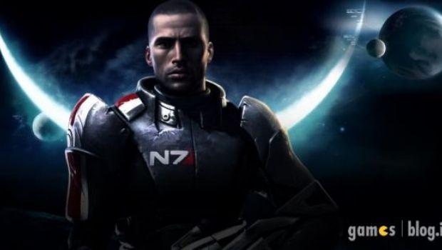 Mass Effect 3: nuove indiscrezioni dagli sviluppatori