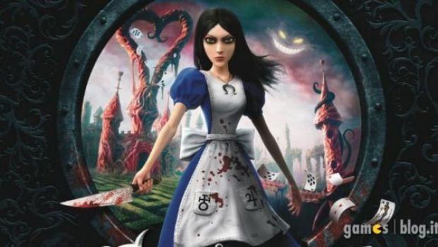 Alice: Madness Returns – svelata la copertina ufficiale