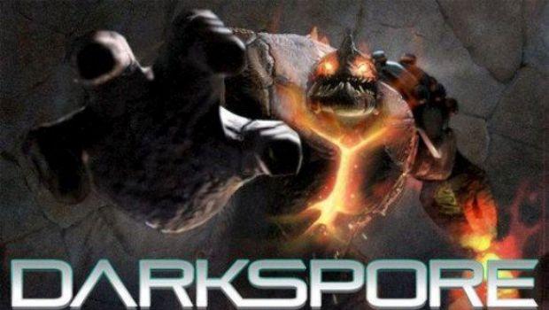 Darkspore: via alla open beta
