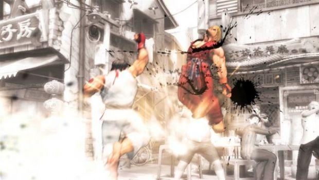 """Yoshinori Ono: """"la qualità di Super Street Fighter IV su 3DS non poteva essere raggiunta su Wii"""""""