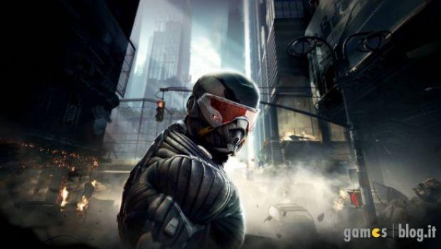 Crysis 2: smentita la patch per le DirectX 11