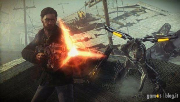 Resistance 3: confermato il supporto a Move, allo Sharp Shooter e al 3D