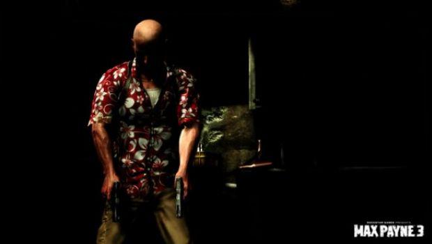 Max Payne 3: due nuove immagini