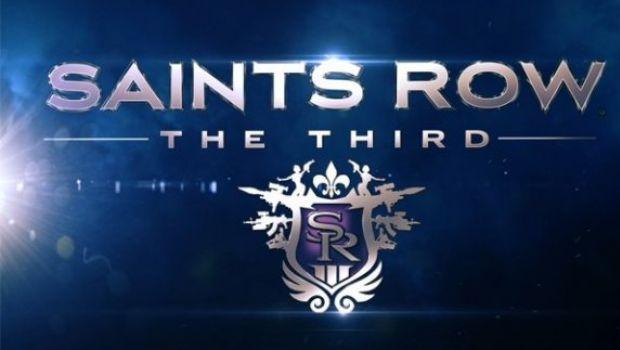 Saints Row: The Third – trailer di debutto con scene di gioco