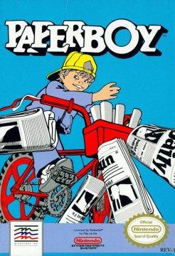 L'angolo della nostalgia: Paperboy