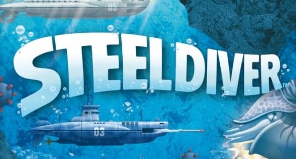 Steel Diver: annunciata la data di uscita europea