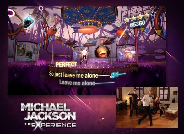 Michael Jackson: The Experience – la recensione (Xbox 360, PS3)