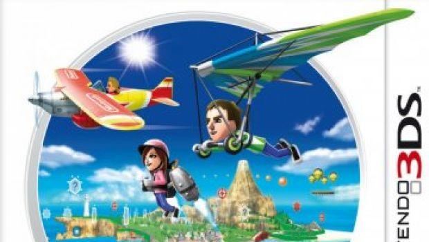 Pilotwings Resort: la recensione