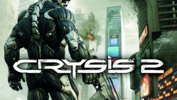 Crysis 2: la recensione