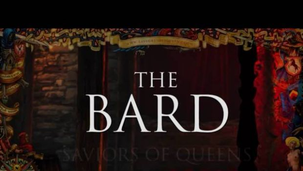 The Bard: Saviors of Queens – il Pesce d'Aprile di CD Projekt