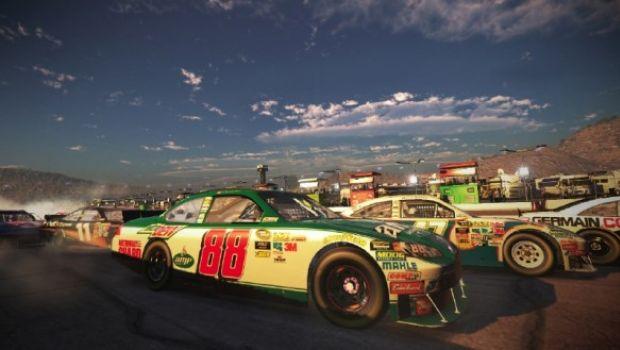 NASCAR 2011: tre nuovi video di gioco