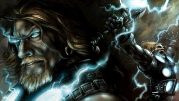 Thor: God of Thunder – diario di sviluppo