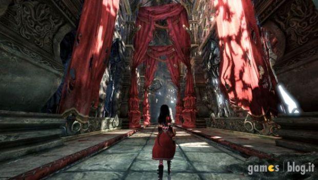 Alice: Madness Returns passa sotto il vaglio dell'ESRB