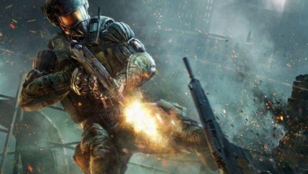 Crysis 2: disponibile la patch anche per PS3