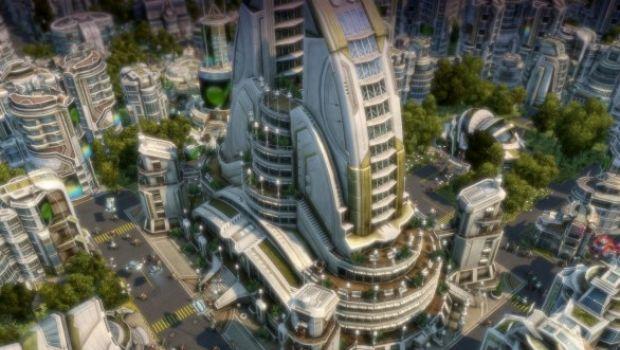 Anno 2070: annunciato il nuovo strategico di Ubisoft
