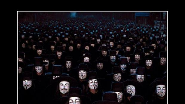 Hacker Vs Sony: primi attacchi dopo la dichiarazione di guerra