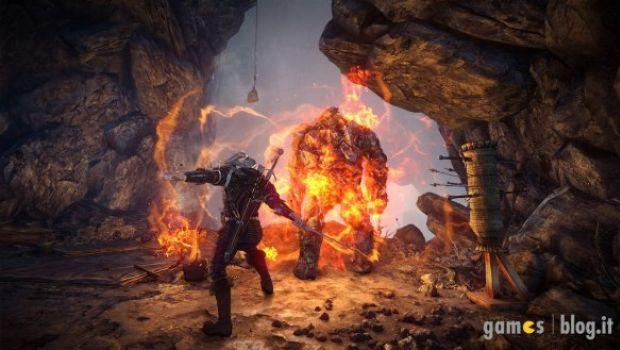 The Witcher 2: Assassins of Kings – nuove immagini di gioco