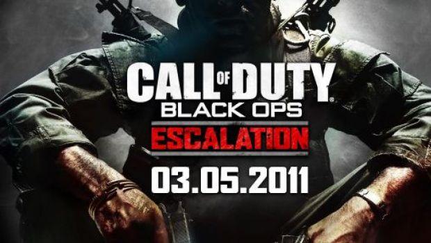 Call of Duty: Black Ops – svelato il nuovo map pack Escalation?