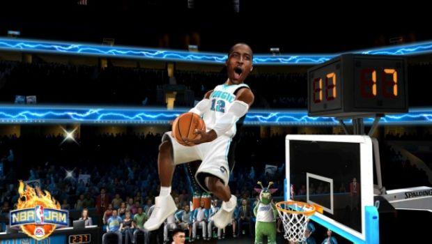 NBA Jam: On Fire Edition in arrivo su PSN e XBLA