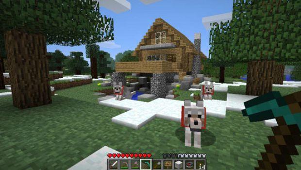 Minecraft ha già generato introiti per 23 milioni di euro