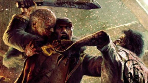 Dead Island: presentato il nuovo personaggio Sammy B – galleria immagini
