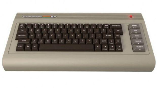Il ritorno di Commodore 64: stesso aspetto, nuovi componenti