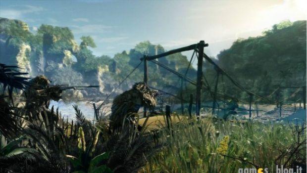 Sniper: Ghost Warrior – immagini di gioco dalla versione PlayStation 3