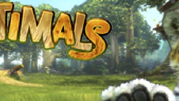 Kinectimals in demo su Xbox Live
