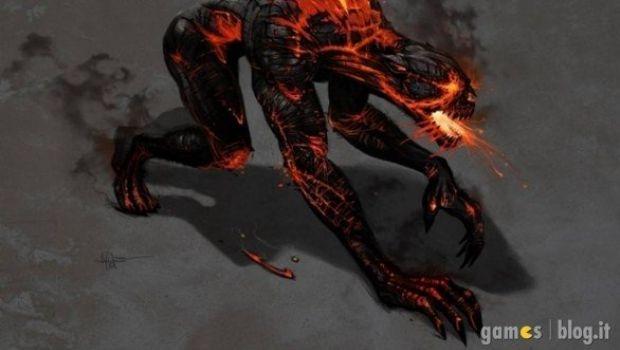 F.E.A.R. 3 in immagini di gioco e artwork