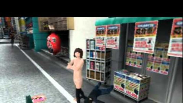"""Akiba's Trip: nuovo video sulle """"combo"""""""