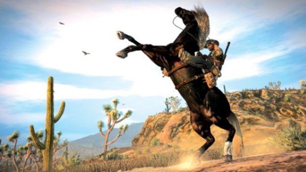 Red Dead Redemption: disponibile dai prossimi giorni il DLC della Limited Edition