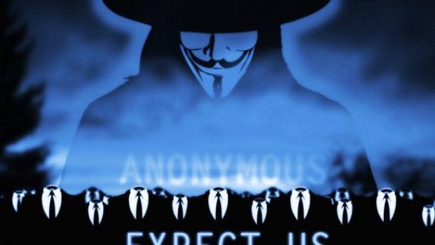 Anonymous continua la lotta contro Sony