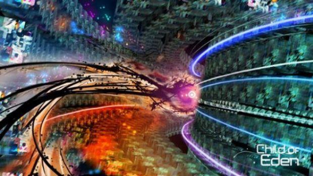 Child of Eden più vicino a PlayStation 3 anche grazie al 3D?