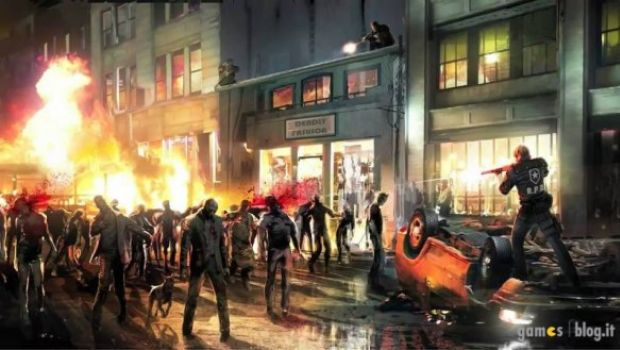 Resident Evil: Operation Raccoon City – nuove immagini