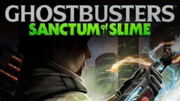 Ghostbusters: Sanctum of Slime – la recensione