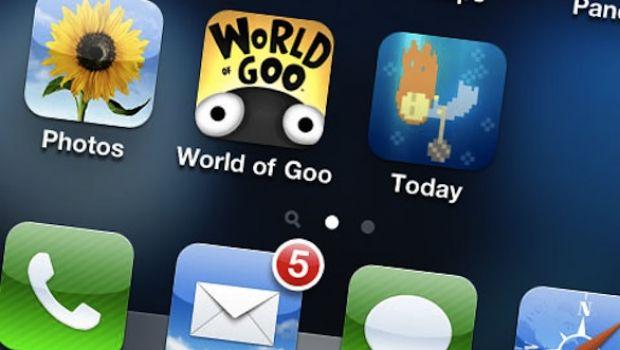 World of Goo per iPhone disponibile dal 14 aprile