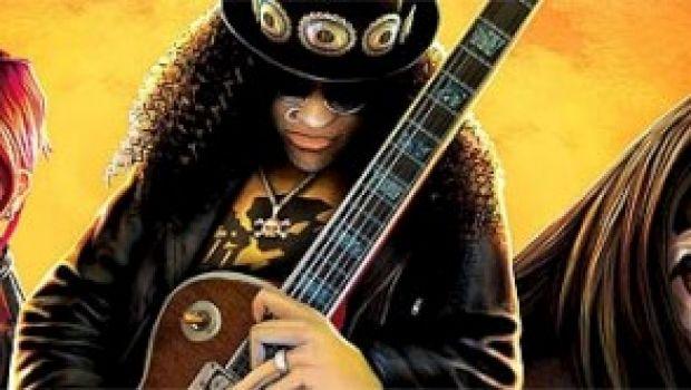 """Activision: """"Guitar Hero non è morto"""""""