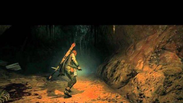 Dragon's Dogma: nuovo trailer dal Captivate 2011