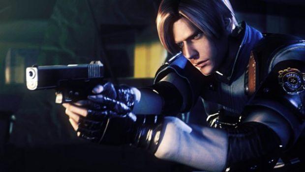 Resident Evil: Operation Raccoon City – immagini e artwork dal Captivate 2011